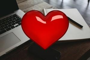 business-heart